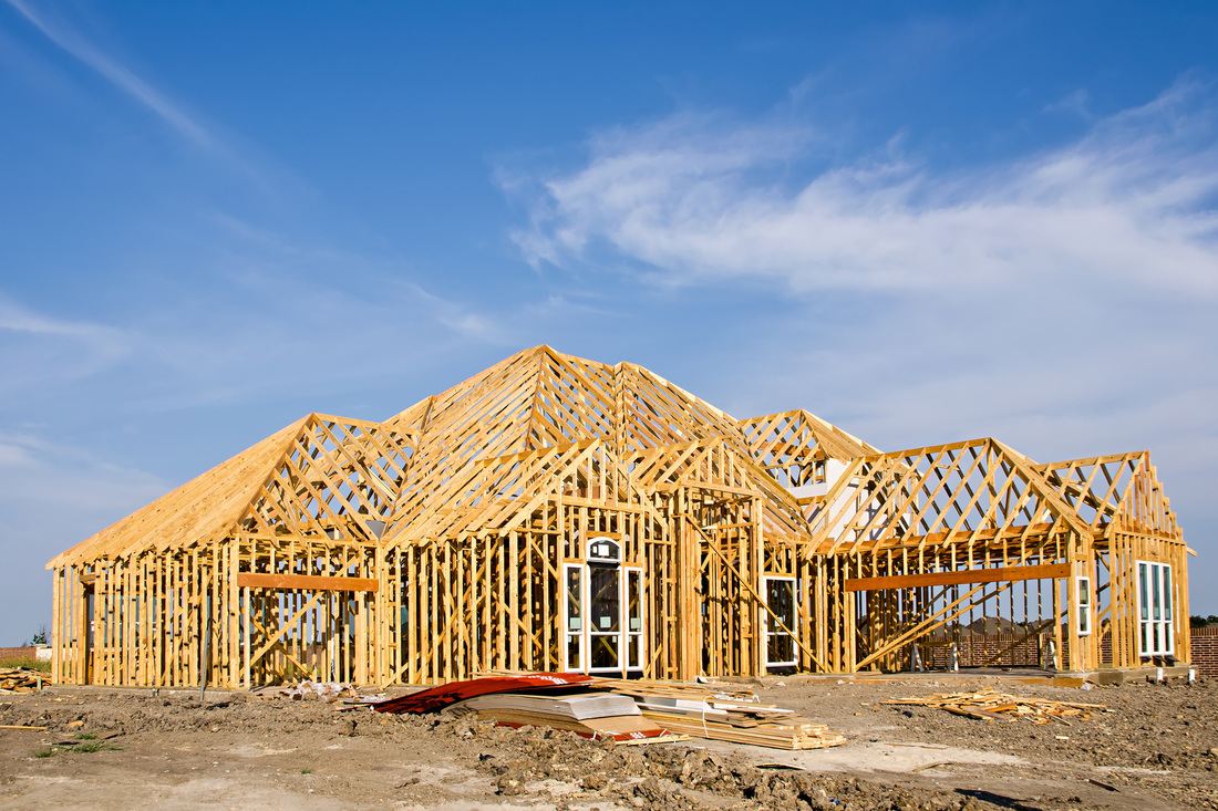 Features to Consider During New Home Construction